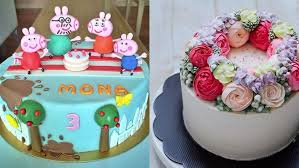 Amazing Cakes Of Instagram