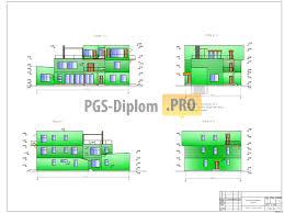 Проектирование коттеджного поселка г Владивосток pgs  Скачать демо версию