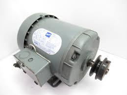 lr22132 doerr electric motor