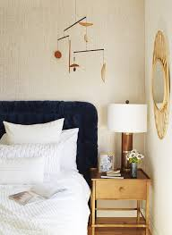 good housekeeping bedroom ideas. master bedroom - upholstered headboard emily henderson home makeover good housekeeping ideas e