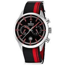 Наручные <b>часы FESTINA F16827</b>/<b>4</b> — купить по выгодной цене ...