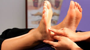 How To Relieve Constipation Reflexology