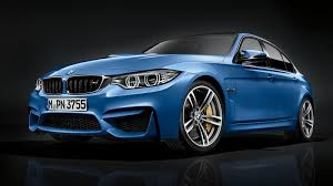2016 BMW M3 Review - Top Speed