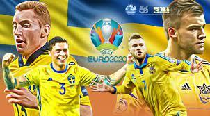 """ผลบอลยูโร2020"""" อังกฤษ พบ ยูเครน รอบ8ทีมสุดท้าย เขี่ย"""
