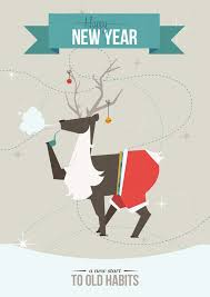 Christmas Cards From Behance For Your Inspiration Best Christmas