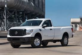 2017 Nissan Titan XD Reviews and Rating | Motor Trend