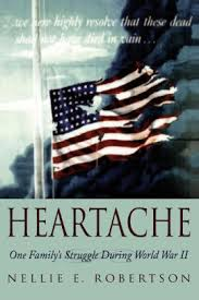 Heartache by <b>Nellie</b> E. Robertson, Paperback   Barnes & Noble®