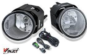 winjet fog lamp series