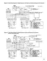 typical walk in freezer wiring diagram wiring solutions Walk-In Cooler Wiring-Diagram with Defroster heatcraft freezer wiring diagram ref walk cooler bakdesigns new