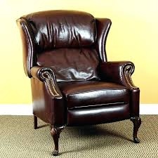 black faux leather recliner slipcover rare chair chairs lane wing slipcovers 3 seat leather recliner sofa covers