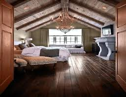 attic master bedroom. attic turned into master bedroom looove that big window and all the natural light