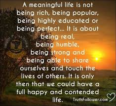 Meaning Of Quote Enchanting Download The Meaning Of Life Quotes Ryancowan Quotes