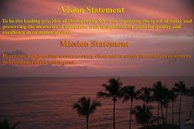 personal image photo studio onlinevision mission statements
