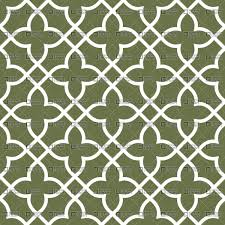 Arabesque Pattern Awesome Figured Seamless Grating Pattern Arabesque Ornament Vector Image