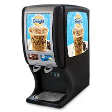 Ultimately, the caffeine in international delight iced coffee is safe; 220 International Delight Iced Coffee Dispenser Wholesale Danone Food Service