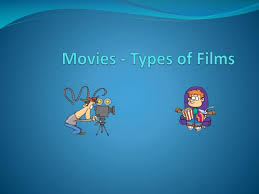 types of movies ppt movies types of films powerpoint presentation id 5044282