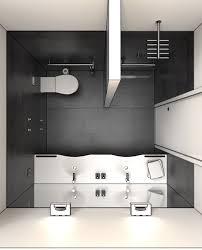 Disegno Bagni bagno dwg : Progettazione DWG Bagni disabili disegni in 3D