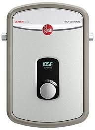 rheem rtex 36. rheem rtex-11 240v heating chamber residential tankless water heater rtex 36