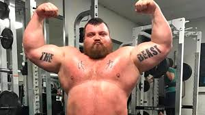 World S Strongest Man Diet Chart Eddie Hall Meal Plan Of The Worlds Strongest Man 2016