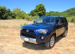 2016 Toyota 4Runner Trail Premium Test Drive Review - AutoNation ...