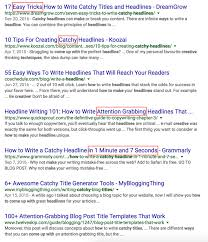 My 6 Step Guide To Writing A Powerful Headline The Writing Cooperative