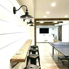Unfinished basement lighting Led Strip Light Low Low Ceiling Basement Lighting Ideas Basement Lighting Ideas Image Of