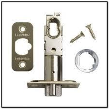 Schlage Exterior Door Latch Replacement 6 pin schlage exterior door