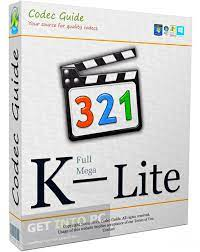 When your browser asks you what to do with the downloaded. K Lite Codec Pack 11 Mega Free Download