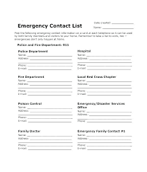Generic Event Program Template Formal Word Templates Itinerary