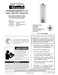 wiring schematic kenmore power miser 9 wiring automotive wiring description power miser 12 153 331413 ha owner s manual kenmore power miser 8 electric water heater