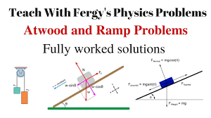 Physics Tension Problems Pin By 1 210 535 3766 On Learning Physics Problems