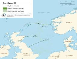 Brent Crude Wikipedia