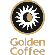 The current status of the logo is active, which means the logo is currently in use. Golden Coffee Company Logo Download Logo Icon Png Svg