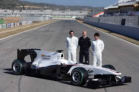 f1 new car releaseReleases  GForce  A Formula 1 Blog  Page 5