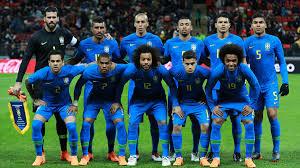 رسمياً - منتخب البرازيل يعترض على المشاركة في كوبا أمريكا - البشاير كوتش