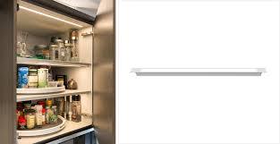 Kitchen task lighting Farmhouse Light Channel Millwork Lightology How To Light Kitchen Lightology