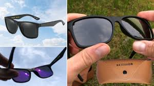<b>Keithion Polarized Men Sunglasses</b> - YouTube