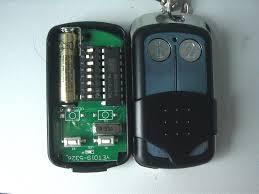 dip switch garage door opener gate dip switch fixed code remote control opener accessories 10 dip switch garage door opener remote