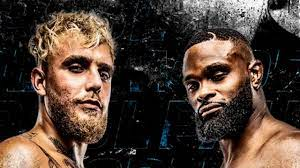 The live stream will begin at 7 p.m. How To Watch Jake Paul Vs Tyron Woodley Fight Live Stream On Fite Odds Time Card Tv And Ppv Cost 8 29 21 Oregonlive Com