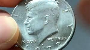 1972 Kennedy Half Dollar Value Chart 1972 D Half Dollar Worth Money How Much Is It Worth And Why
