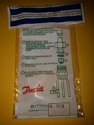 Goodman Flow Check Piston Kit B1789868 0 68