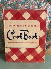 better homes and gardens cookbook. Vintage Better Homes And Gardens Cook Book 1946 7th Printing 1940s Housewife Cookbook