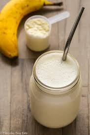how to make a whey protein shake