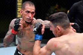 Report: Yancy Medeiros, Ryan Benoit lead recent pack of UFC departures -  MMAmania.com