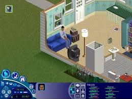 the sims screenshots