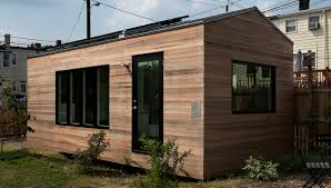 Small Picture 5 Amazing Micro Homes That Will Spark Your Inner Nomad debt free