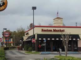 Boston Market Orlando 4201 E Colonial Dr Menu Prices