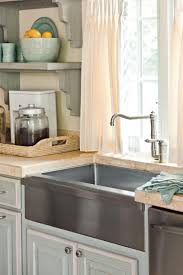 Kitchen Sinks - Southern Living