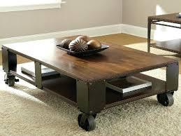 steve silver coffee table barrett rectangle steve silver coffee table distressed decorations furniture wheels metal steel