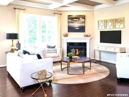 brick fireplace decor ideas corner brick fireplace room decorating ideas with brick fireplace corner small design